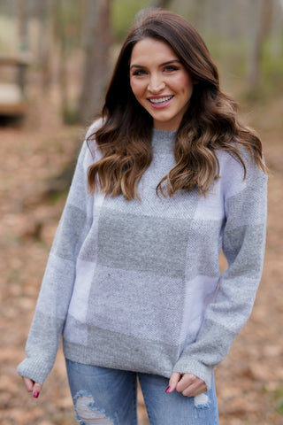 Twilight Woods Sweater