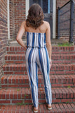 Dance All Night Jumpsuit