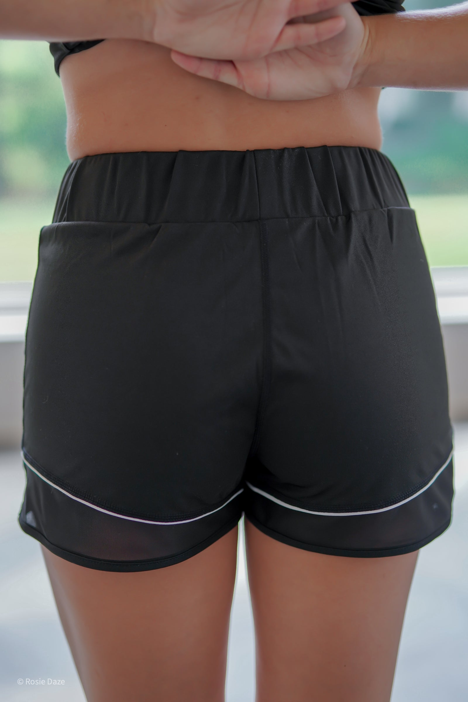 Killin' It Athletic Set - Black