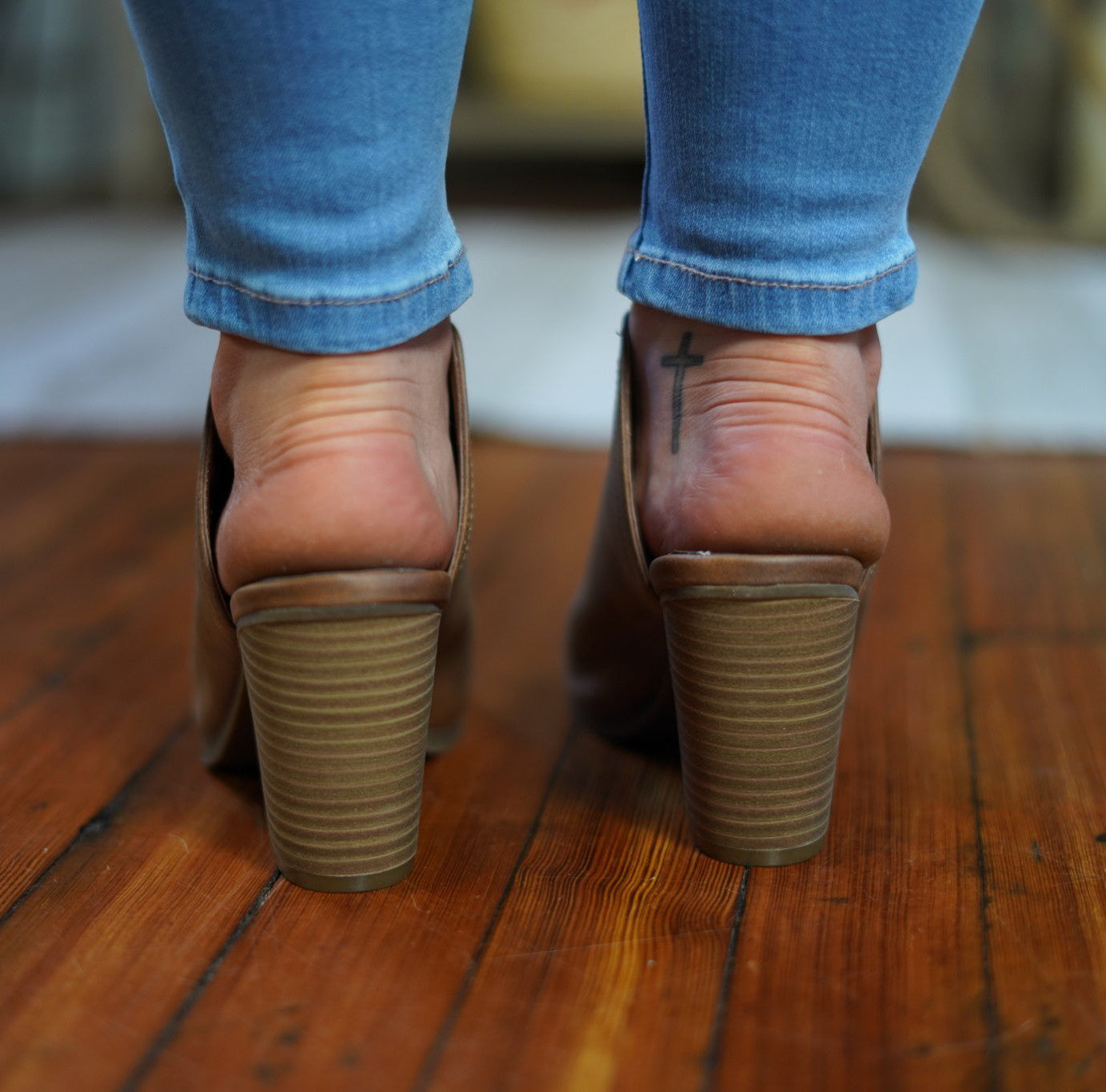 Easy Breezy Bootie