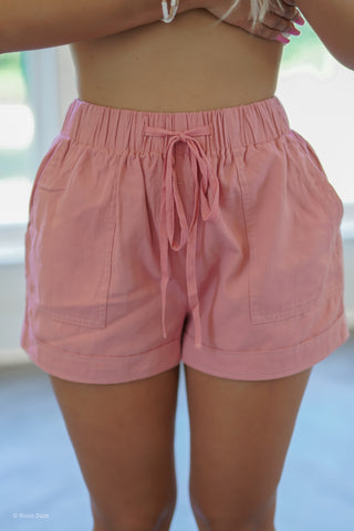 Kairee KanCan Shorts