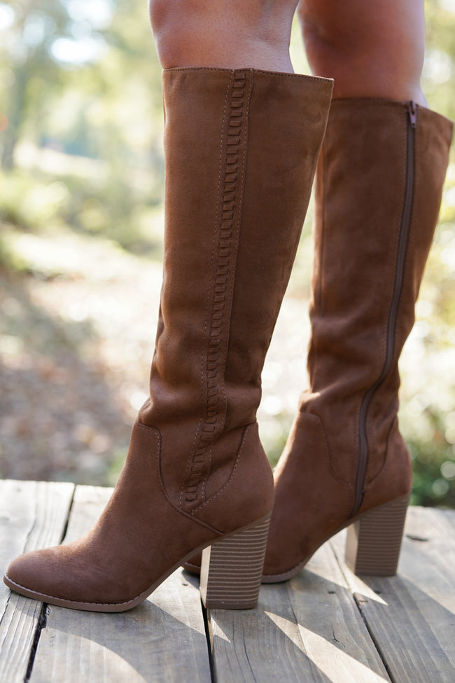 Hickory Boots