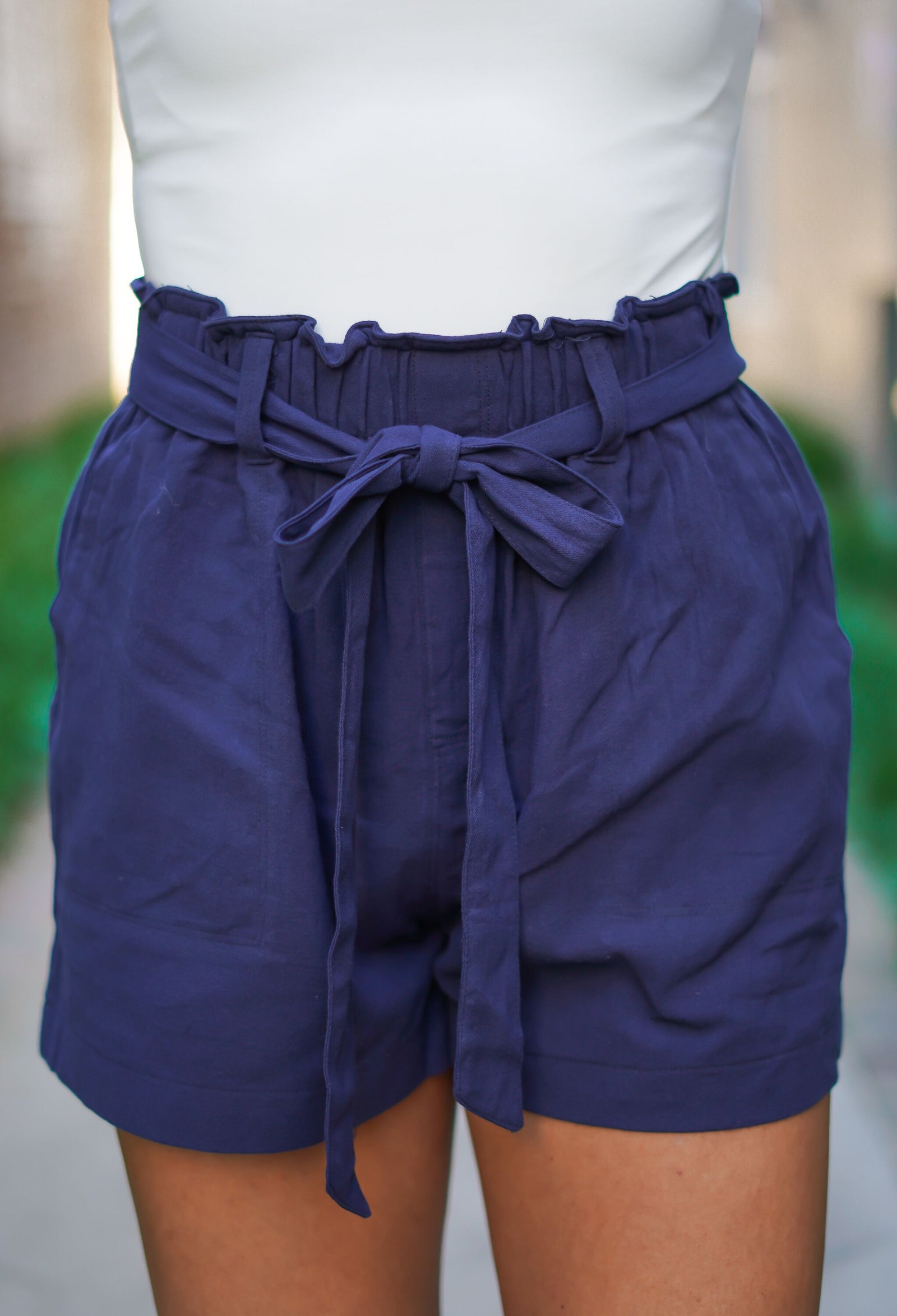 Sailor's Delight Shorts