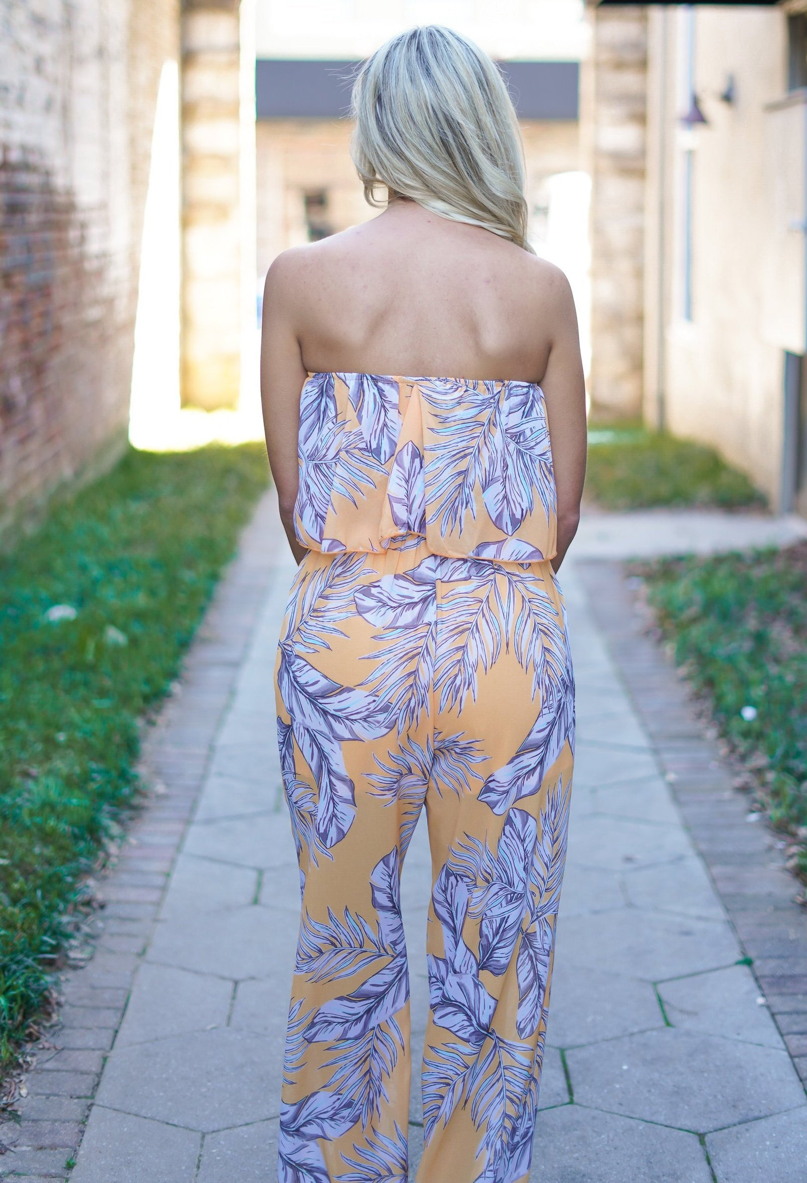 Barrington Jumpsuit