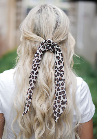 Got Your Back Hair Ties - Ombre' Skinny Set