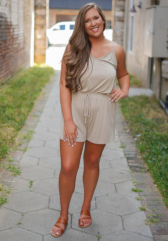 Royal Romper