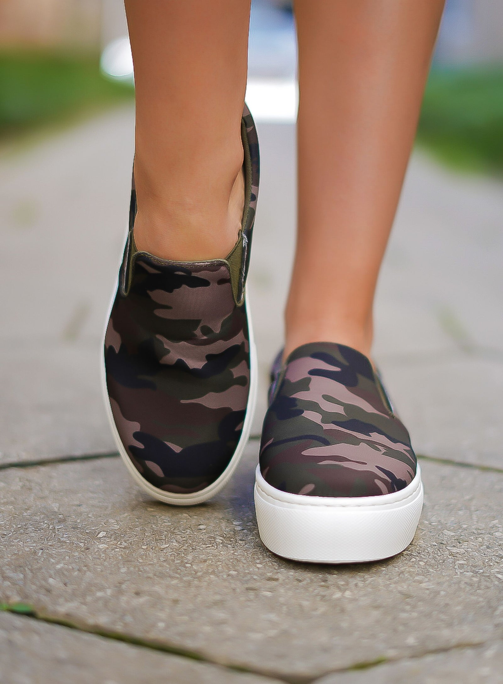 Royal Platforms - Camo