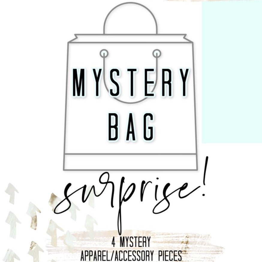 MYSTERY BAGS #2