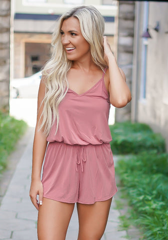 Sally Walker Romper