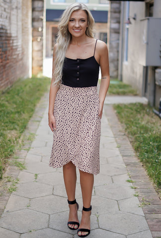 Legends Skirt - Khaki