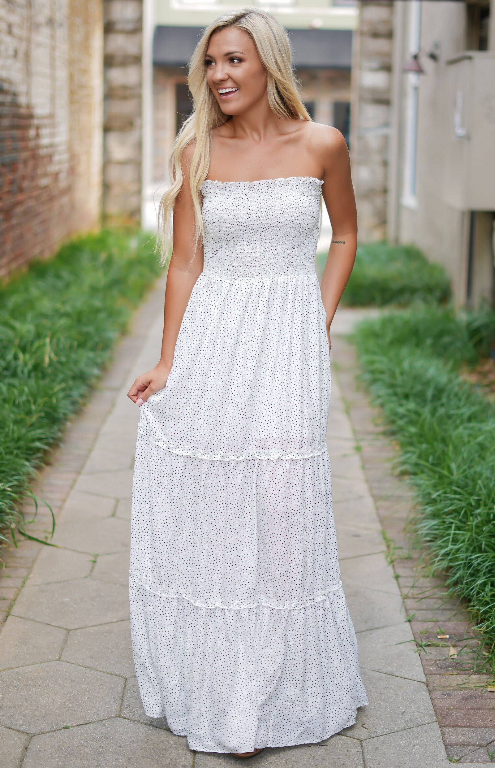 London Bridge Maxi