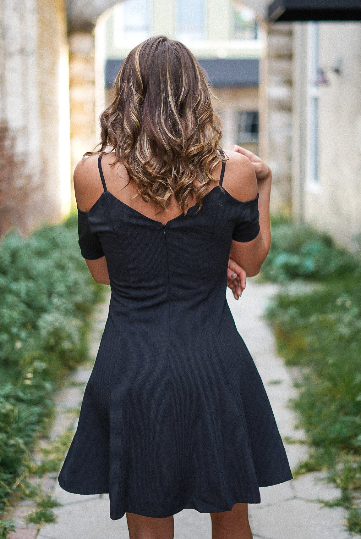Night on the Town Dress