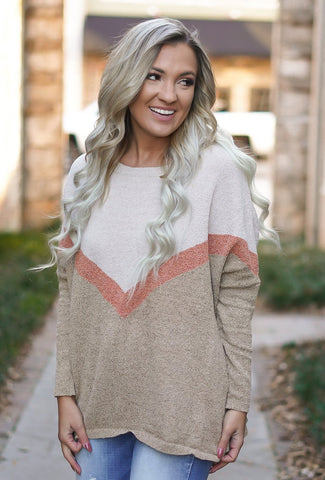 Sparkling Woods Cropped Sweater