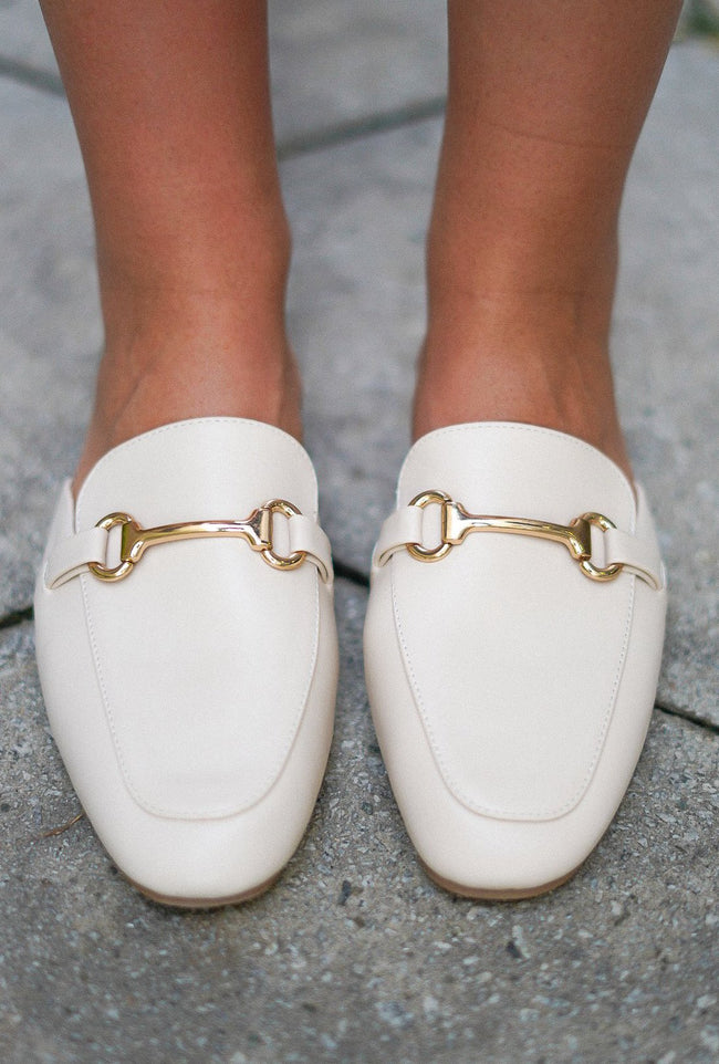 Lacey Loafers