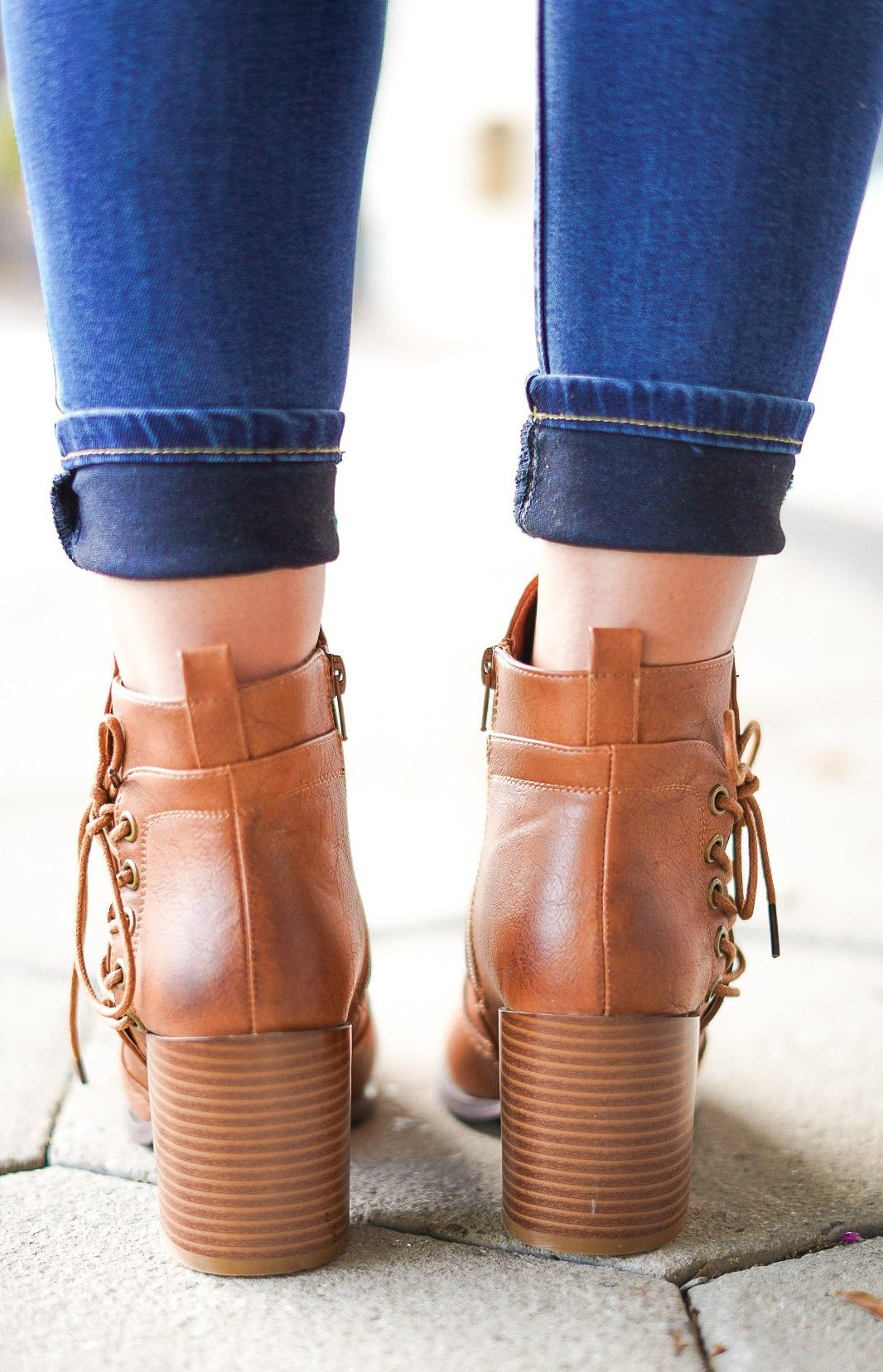 We Fell in Love Booties