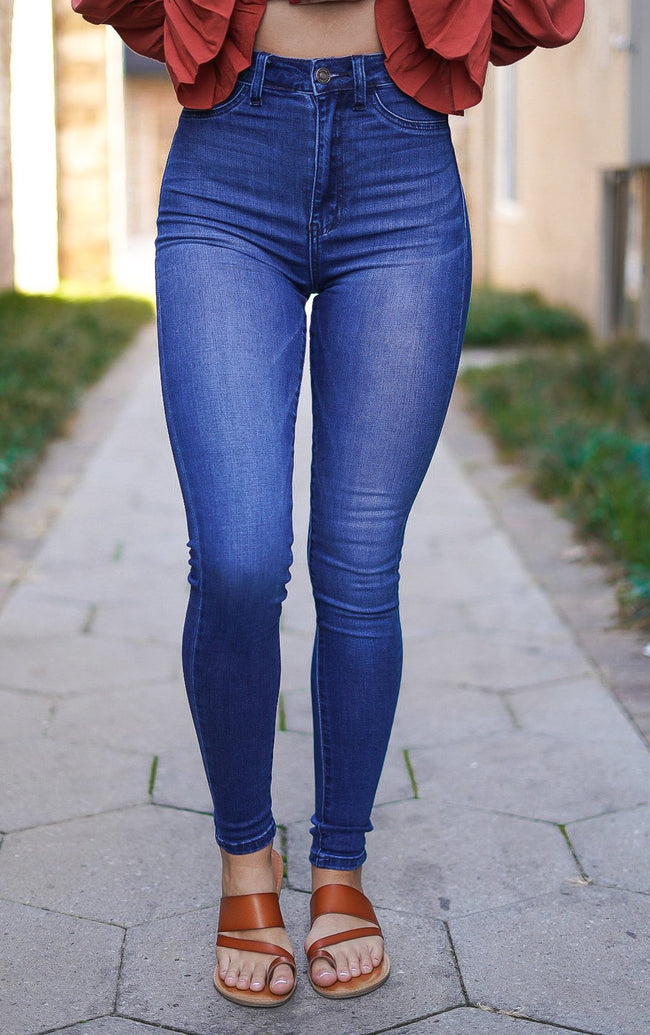 Juliette KanCan Jeggings