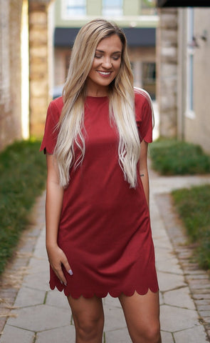 Nora Knotted Dress