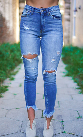 Savannah Skinnies