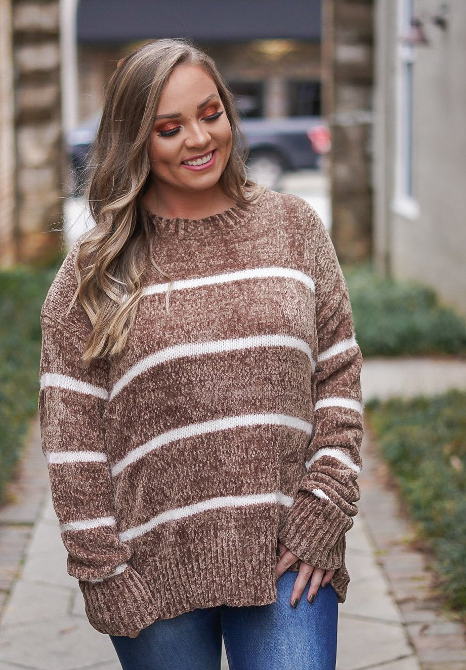 Vanilla Bean Noelle Sweater