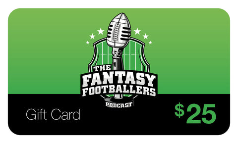 Shop Ballers Gift Card