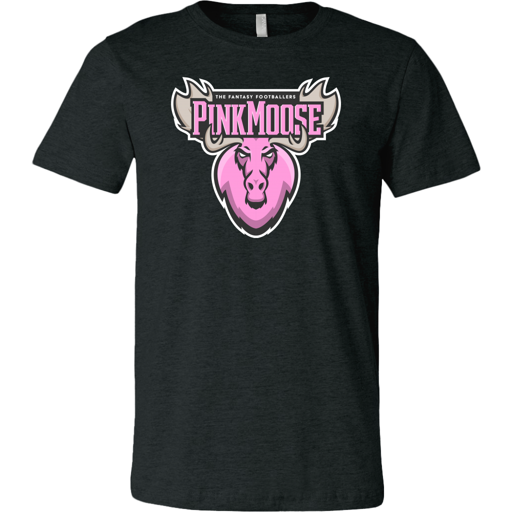 The Pink Moose