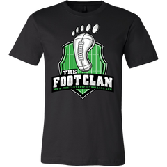 The #FootClan Shirt