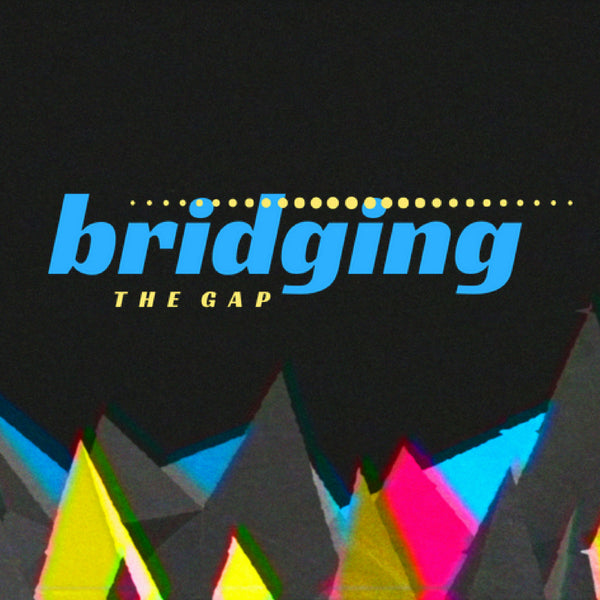 Bridging The Gap || Pt. 2
