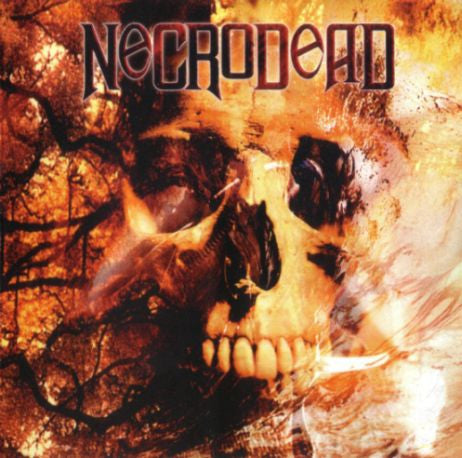 NECRODEAD | Path To Death CD