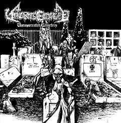 UNCONSECRATED | Unconsecrated Cemetery / Dark Awakening CD