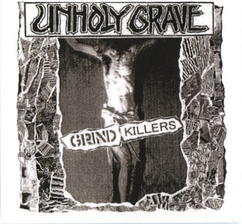 UNHOLY GRAVE | Grind Killers CD
