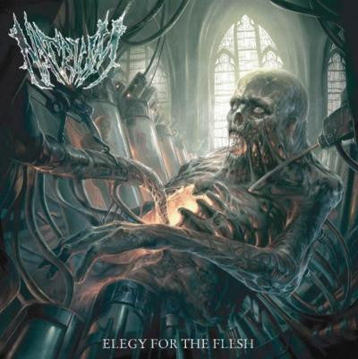 NATRIUM | Elegy for the Flesh CD