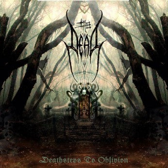 THE DEAD | Death Steps to Oblivion CD