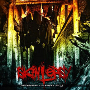 SKINLEPSY | Condemning the Empty Souls CD