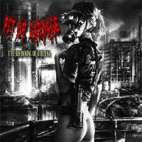 PIT OF CARNAGE | The Beginning of the End CD