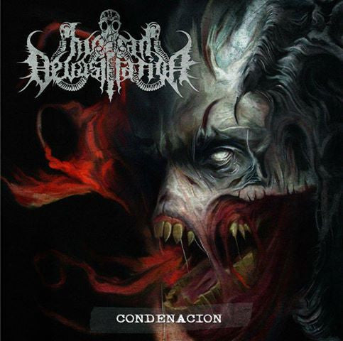 Human Devastation - Condenacion CD