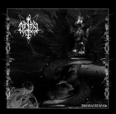 DETEST | Abominations CD