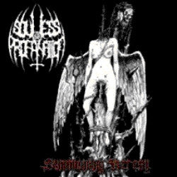 SOULLESS PROFANATION | Summoning Heresy CD