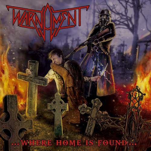 WARNAMENT | ...Where Home Is Found CD