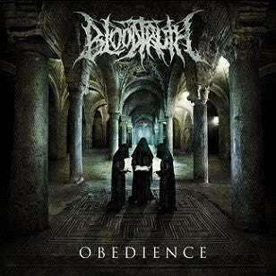 BLOODTRUTH | Obidience CD