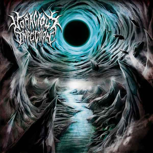 VORACIOUS INFECTION | Endless CD