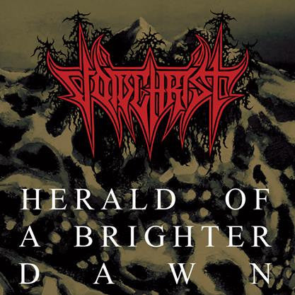 VOIDCHRIST | Herald of a Brighter Dawn CD