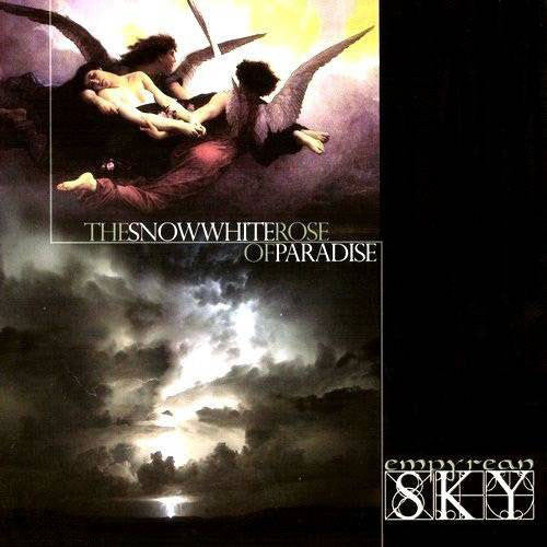 Empyrean Sky ‎– The Snow White Rose Of Paradise CD