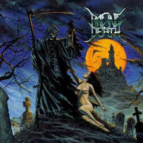 RANGING DEATH | Raging Death CD