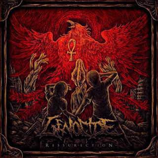 GENOCIDE | Resurrection CD