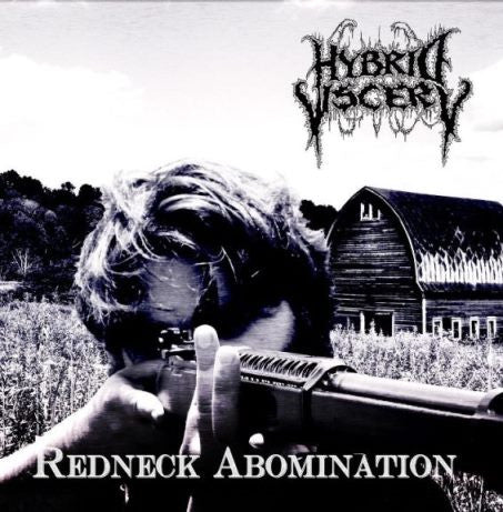 HYBRID VISCERY | Redneck Abomination CD