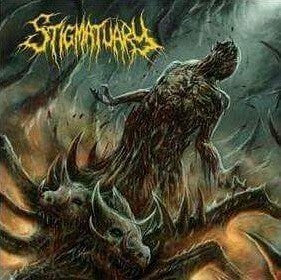 STIGMATUARY | Decimation Of Psyche Digipack CD