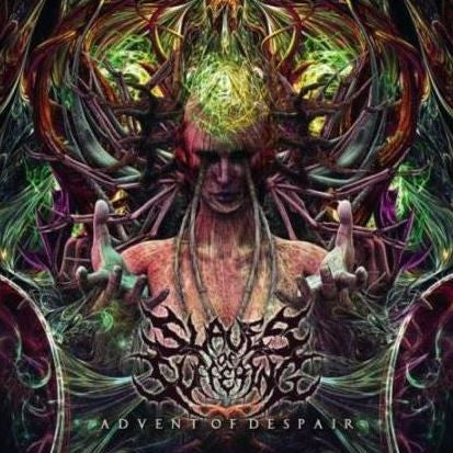 SLAVES OF SUFFERING | Advent of Despair CD