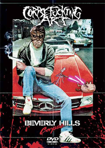 CORPSEFUCKING ART | Beverly Hills DVD