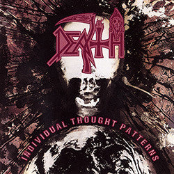 Death | Individual Thought Patterns CD