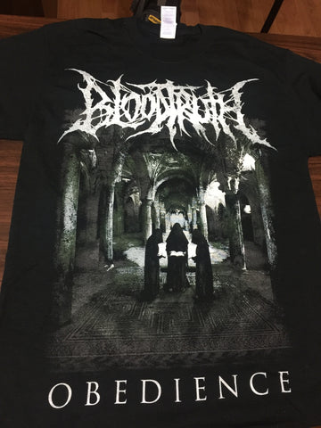 Bloodtruth - Obidience TS